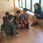 Մայիսյան հավաք․ Մուշեղի դպրոցը «Դժվար է լինել ուսուցիչ, հեշտ գործ չէ»