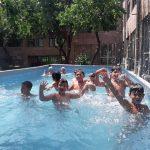 Ամառային լողափնյա ճամբար