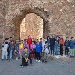 Դաշտադեմի(Քաղենիի) ամրոց